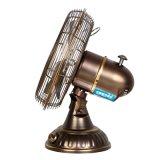 9 '' klassischer Ventilator/Metallventilator