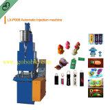 Automatische Kurbelgehäuse-Belüftungusb-Deckel-Einspritzung-formenmaschine Lx-P008