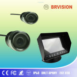 A câmera de opinião traseira da bala com IP69k Waterproof a avaliação