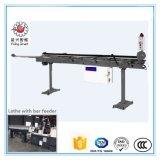 La mayoría del alimentador auto barato popular de la barra del torno del CNC Gd408 de la longitud 2500m m de la barra de la precisión
