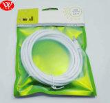 Belkin rundes USB-Daten-Kabel 3m mit Verpackung (Beutel)