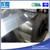 tôle d'acier profondément galvanisée de 0.5mm pour l'appareil
