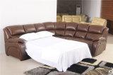 Мебель софы Италии отдыха кожаный (850)