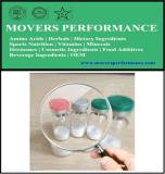 Hoher Reinheitsgrad-Nahrungsmittelgrad-Hyaluronic Säure-Puder--- Förderung-Preis