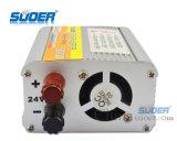 Invertitore di CC dell'invertitore 500W 24V del sistema di energia solare di Suoer per uso domestico (SDA-500B)