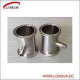 304食品等級のステンレス鋼タンクスプールの管のスプール