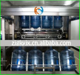 Agua pura automática máquina de rellenar de 5 galones