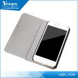 Telefone móvel da tampa do caso da aleta para Samsung / iPhone / LG / HTC