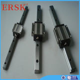 Guide Linear Motion rail coulissant