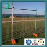 Concrete di plastica Block per Temporary Fence