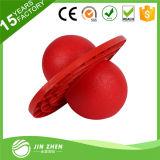 Inflable PVC bola de salto tolva bola del balance de PVC Pogo bola