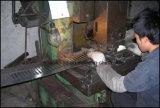 72-84 Doos van het Aluminium van het Bestek van het Roestvrij staal van PCs de Vastgestelde