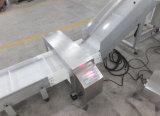 Tipo cabeça do transporte do detetor de metais da agulha para a indústria de Platics