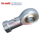 Precisie CNC die Schakelaar voor Equitment machinaal bewerken