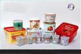 Foodpacksのための装飾を形成しなさい