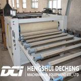 기계 또는 장비 선을 만드는 종이 마스크 석고 보드