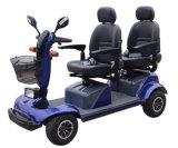 2016 Nueva Marca Repow de dos asientos Movilidad Scooters 24V / 600W (BN413F)