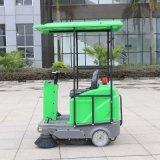 ISO9001 a pilhas: 2008 Ride aprovado em Floor Sweeper (DQS12/12A)