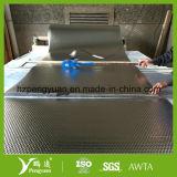 Metallische Aluminiumfolie-Luftblasen-Verschiffen-Beutel