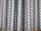Misvormde Rebars van het Staal van de Legering van de Staaf HRB500 van het Staal