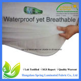 Protezione impermeabile del materasso dell'ospedale