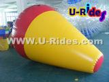 Boe gonfiabili del PVC di l'altezza di 2.5m