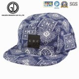 2016 neues Adjustable Era Colorful Snapback Camper Cap mit Sublimation