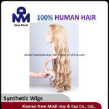 Het Menselijke Synthetische Haar van de manier voor Dame