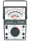 El multímetro analogico de la alta calidad (MF47E) con la ISO certificó