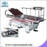Civière électrique de transfert d'hôpital