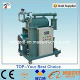 Olio elettrico del cavo dell'olio isolante dell'olio del trasformatore che ricicla macchina (ZY)