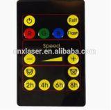 Neue Produkte IP 65 Laser-Stern-Projektor duscht Lanternas Laser-Taschenlampen-Weihnachtslicht