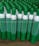 5L, bottiglie di ossigeno mediche 10L