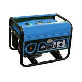 портативный генератор газолина 5kw с рамкой металла