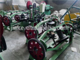 Определите или Double Twisted Barbed Iron Wire Machine (3 типа)