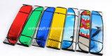 2015最も新しい! ! ! ! 高品質Aluminum Foil 130*60cm Promotional Printing Cute Car Front Sunshade Front Sunshade