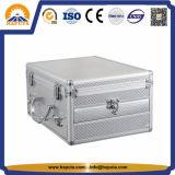 Caso di alluminio di bellezza di vendita calda per le estetiche e gli strumenti