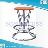알루미늄 탁자 바 테이블 커피용 탁자 바 가구