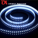 Tira de alta densidad de la UL CRI>90 Epistar 2835 6500k LED