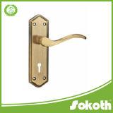 이탈리아 Door Handles, Fancy Door Handles, Plate에 Door Lever Handle