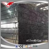 30-120G/M2 Zinによって塗られる前に電流を通された正方形および長方形鋼管