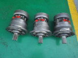 Motore idraulico dell'asta cilindrica del caricatore del manzo di pattino del motore di Rexroth MCR3