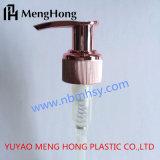 24/410 pompe en plastique de savon de main de distributeur de lotion