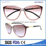 Óculos de sol elegantes da moda do produto novo feitos em China