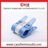 Speciale de kleren-Pin van het Ontwerp Plastic Vorm in Huangyan