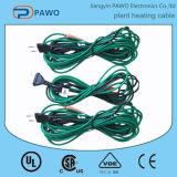 8m 48W Anti-Frost PVC 플랜트 난방 케이블