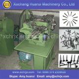 Sapata da alta qualidade que prega a máquina do prego da aderência da maquinaria/sapata