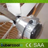Ventilador de ventilação da movimentação direta de vidro de fibra com o fluxo de ar de 45000 CMH (OB-1460)