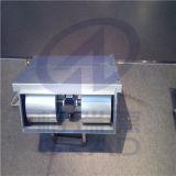 Pavimento raffreddato acqua che si leva in piedi l'unità della bobina del ventilatore del rifornimento dell'aria fresca