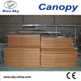 Polycarbonate Sheet (B910)를 가진 2014 새로운 Type Door Canopy